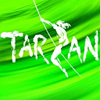 Tarzan Adventures Audio Book 02
