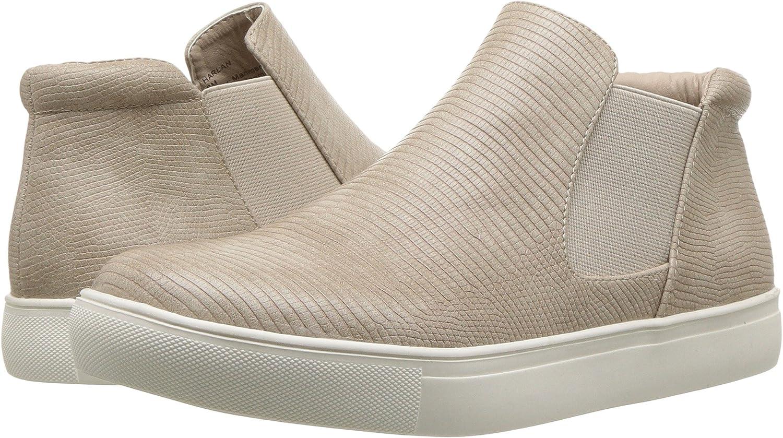 Matisse Women's Harlan Fashion Sneaker B07B8WYL44 6.5 B(M) US|Taupe Snake
