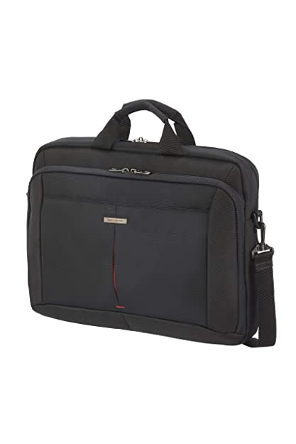 "Samsonite Guardit 2.0 maletines para portátil 43,9 cm (17.3"") Maletín Negro"