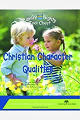 Christian Character Qualities: Family Nights Tool Chest Paperback