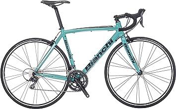 Bianchi Via Nirone 7 Alu - Bicicleta Carretera - Claris 8sp Compact ...