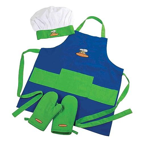Kids Cooking Aprons Amazon Com