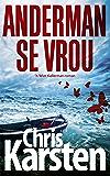 Anderman se vrou (Afrikaans Edition)