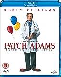 Patch Adams [Blu-ray] [1998]