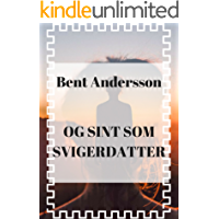 Og sint som svigerdatter (Norwegian Edition)