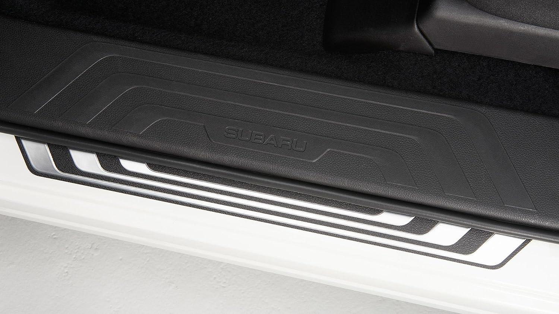 Genuine OEM 2019 Subaru Ascent Side Sill Plates SET OF 4!