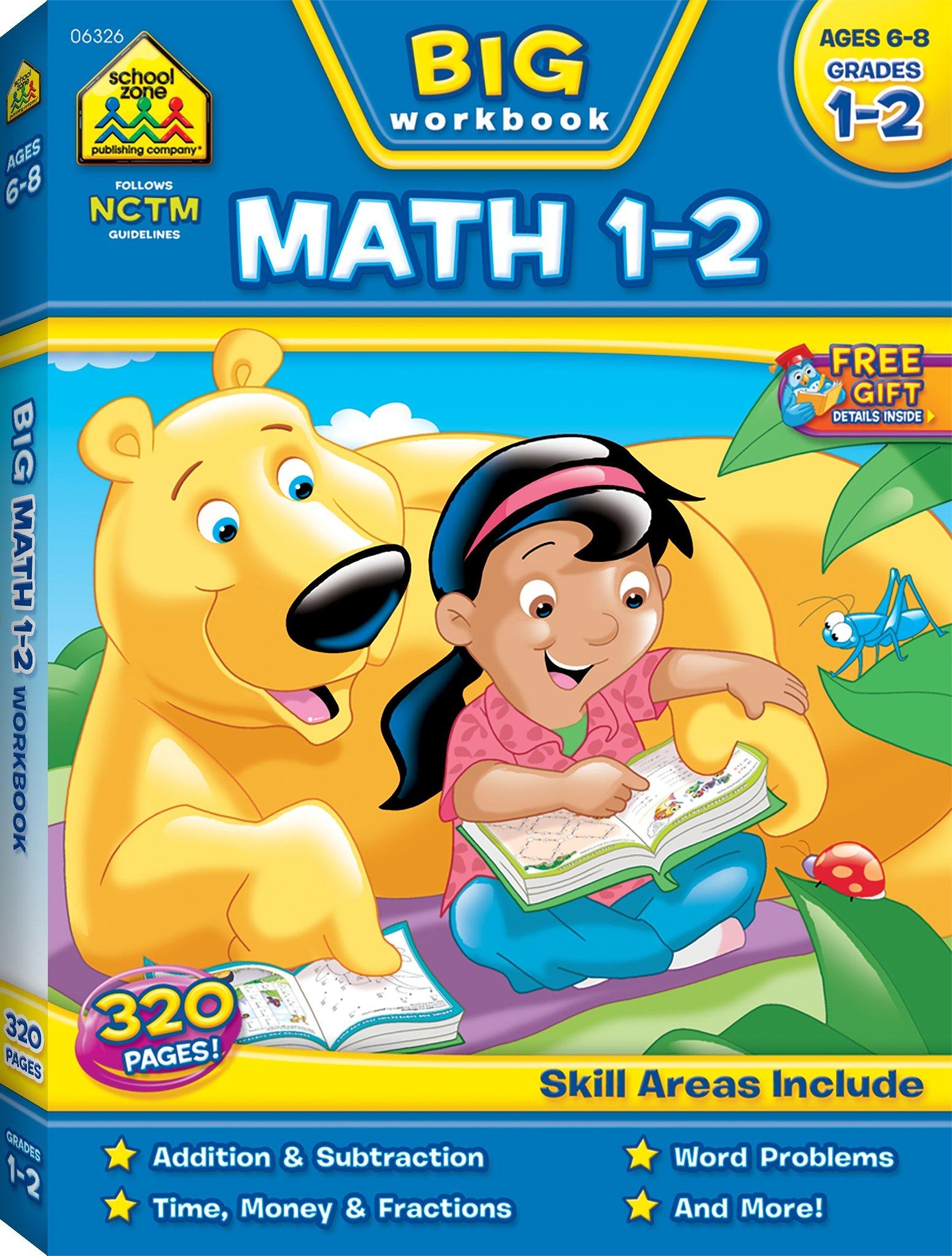 Math Workbook Barbara Bando Irvin product image