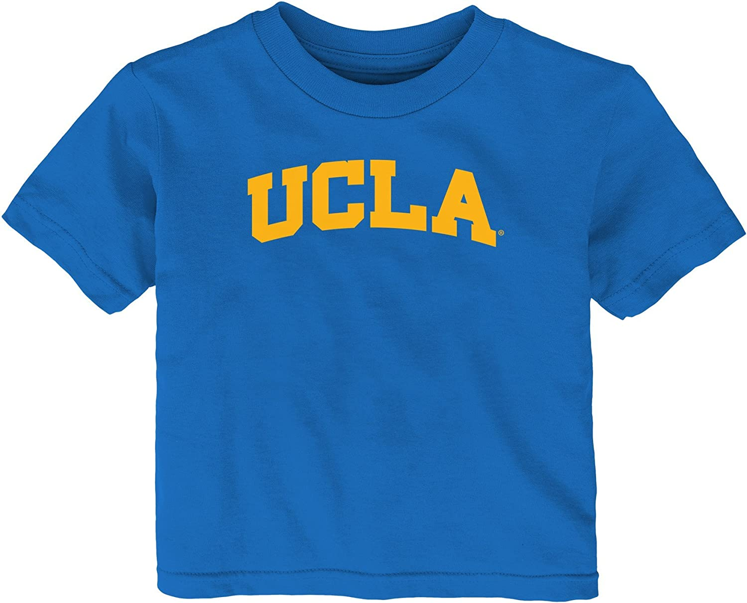 4 Kids Small Outerstuff NCAA Bruins Kids /& Youth Boys Sonic Boom Basic Tee Strong Blue