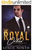 Royal Order (Royals of Danovar Series Book 3)