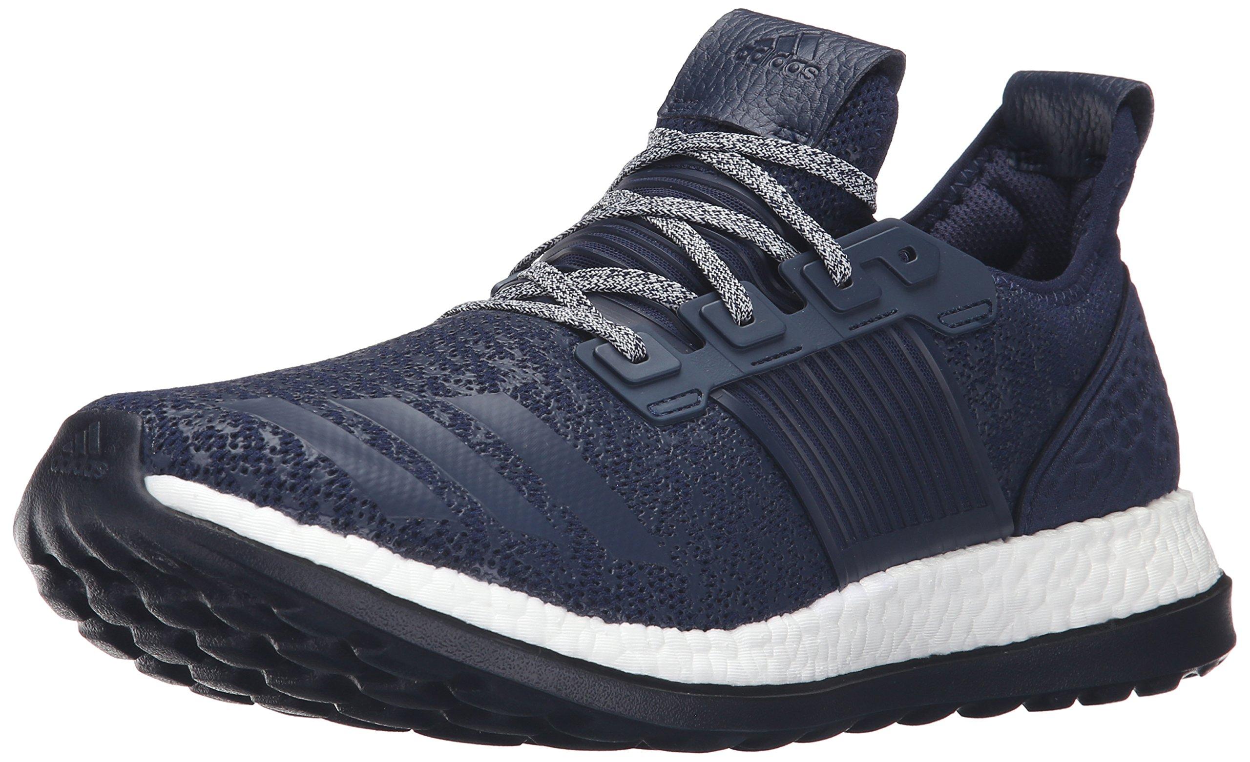 Galleon Men's M Zg Running Pureboost Collegiate Shoe Adidas White wUwaqxz