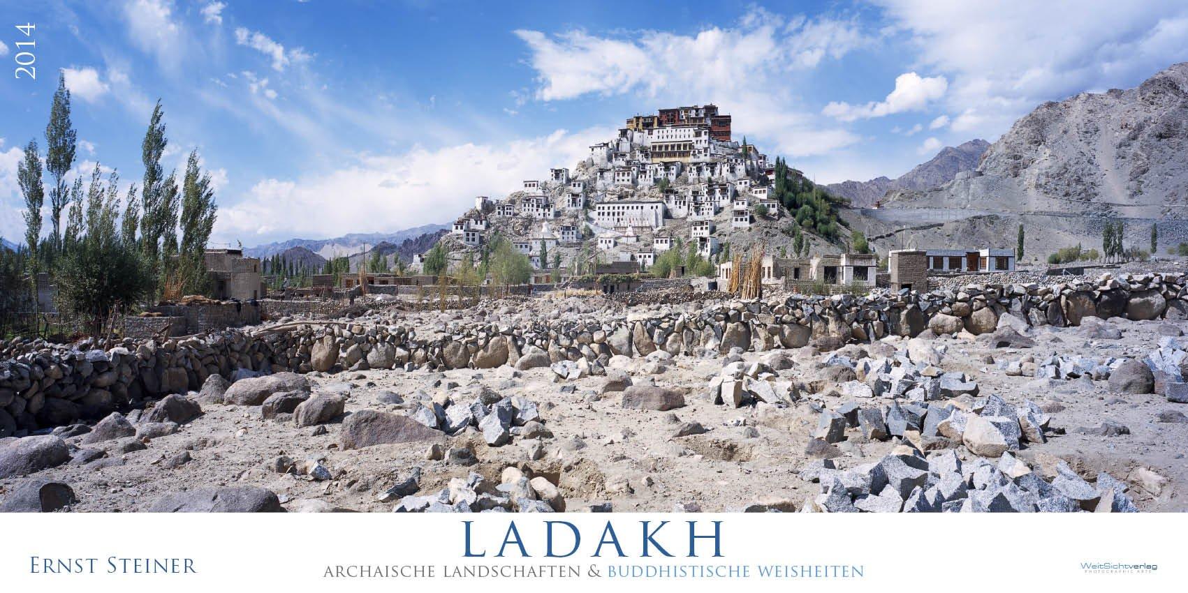 Ladakh 2014