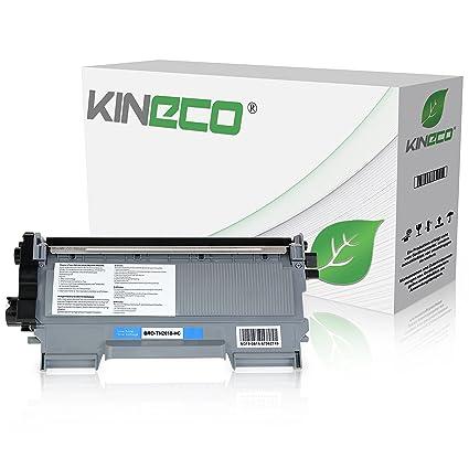 Kineco Toner kompatibel für Brother TN2010 TN-2010 für ...
