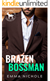 Brazen Bossman: A Hero Club Novel