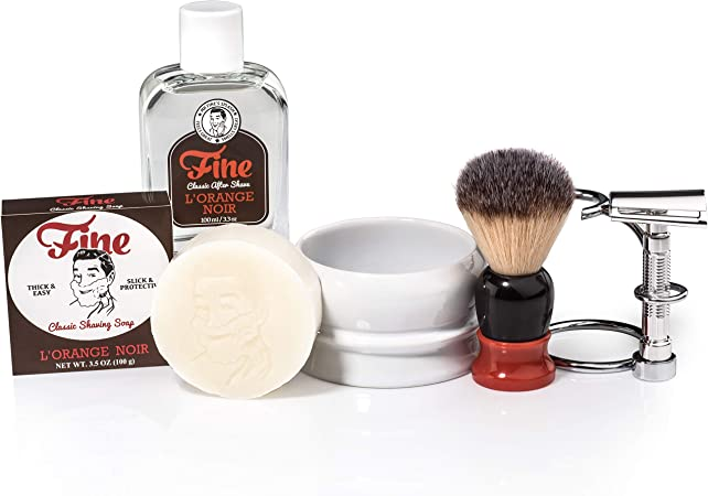 Fine Accoutrements Aftershave - 100 ml: Amazon.es: Salud y cuidado ...