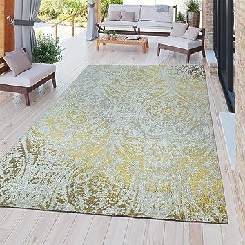 Amazon.com: Alfombra para interior y exterior, color ...