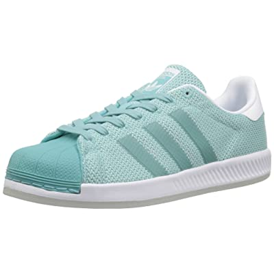 adidas Originals Women's Superstar Bounce W | Fashion Sneakers