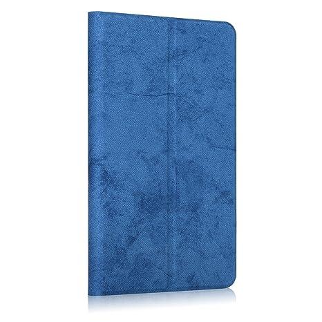 Smart Tablet PC Holder para Xiaomi Mi Pad 4 Tableta TenYll Xiaomi Mi Pad 4 Funda Ultra-Delgado Ultra-Ligero Chasis port/átil