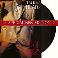 Stop Making Sense: Special New Edition (1984 Film)