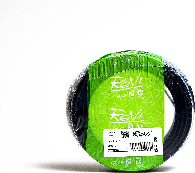 25 m, 1,5 mm, 21 A, 12 V, fino color verde Cable para coche