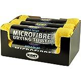 Kent Serviette absorbante en microfibre