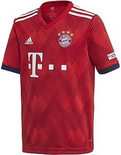 Adidas FC Bayern Home Camiseta, Hombre