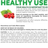 Hawthorn Berry 4:1 Extract