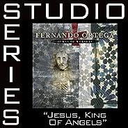 Jesus, King Of Angels [Studio Series Performance Track]