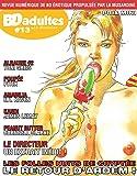 BD-adultes, revue numérique de BD érotique #13 (French Edition)
