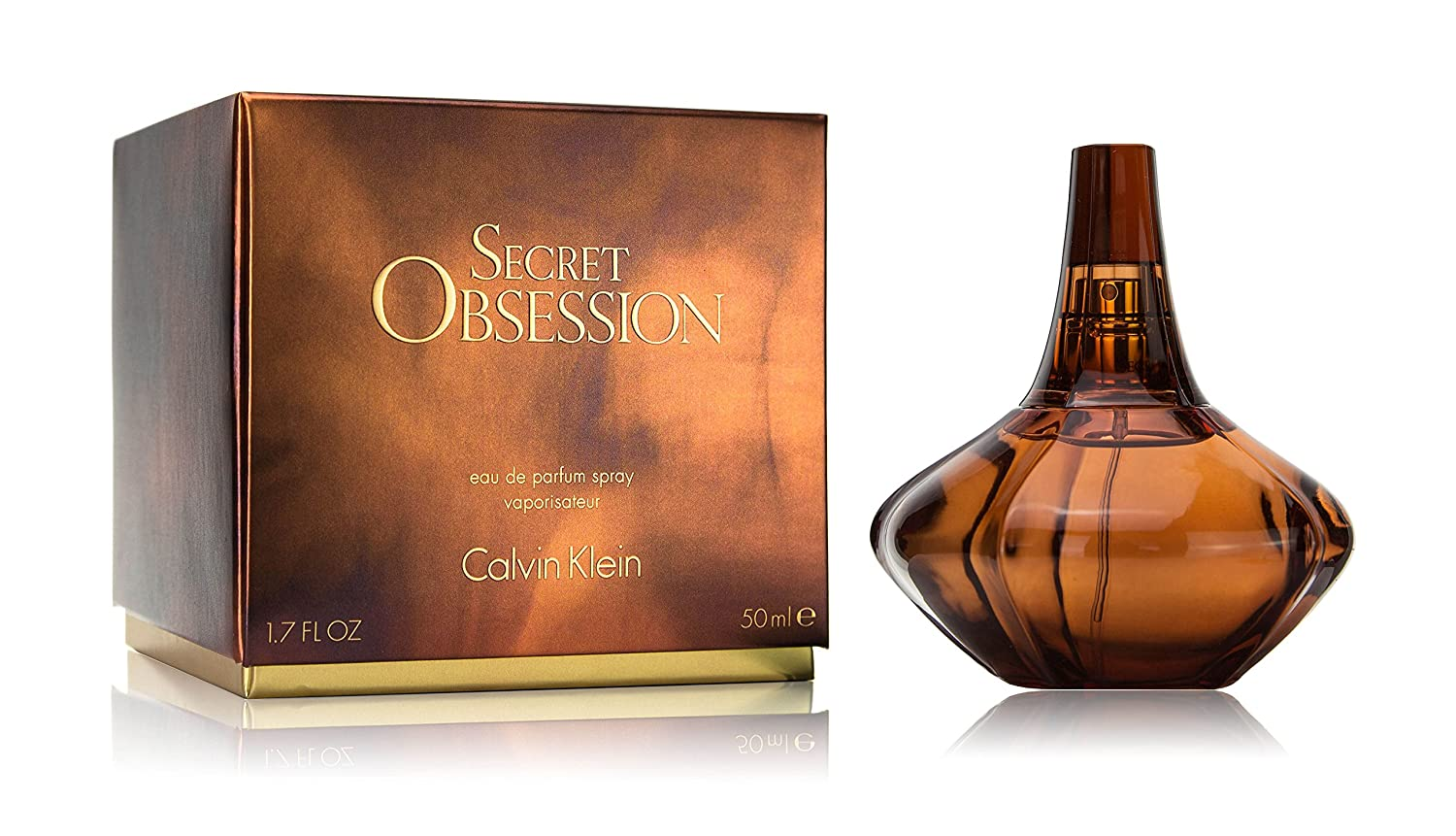 profumo calvin klein secret obsession