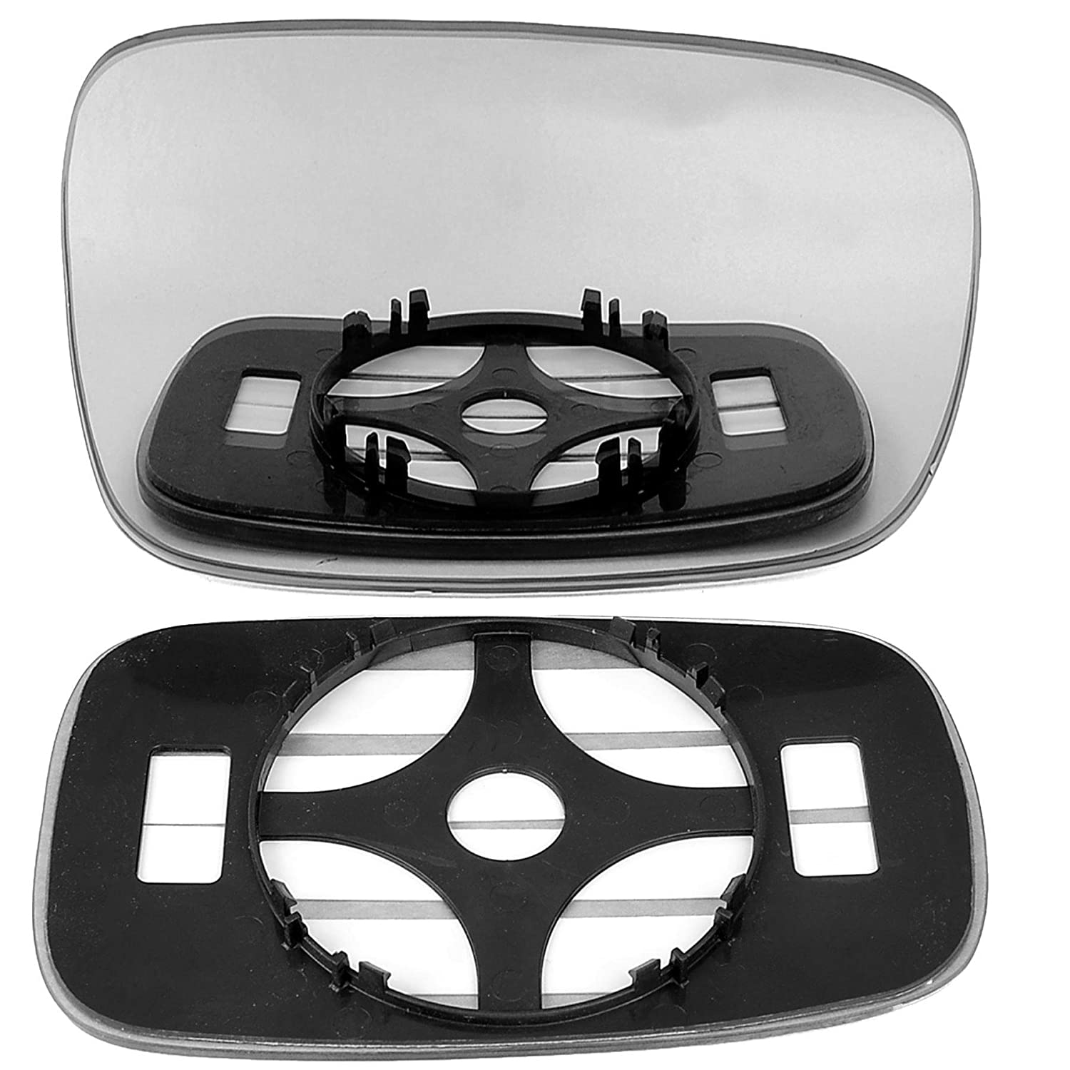 driver wing door clip mirror glass vex # ReCli//H01-209 042//590 Right driver side
