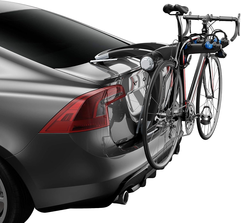 Thule赛道专业Trunk自行车架