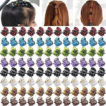 girls//baby hair clips hair slides grip mini  small hairbands //hair accessories