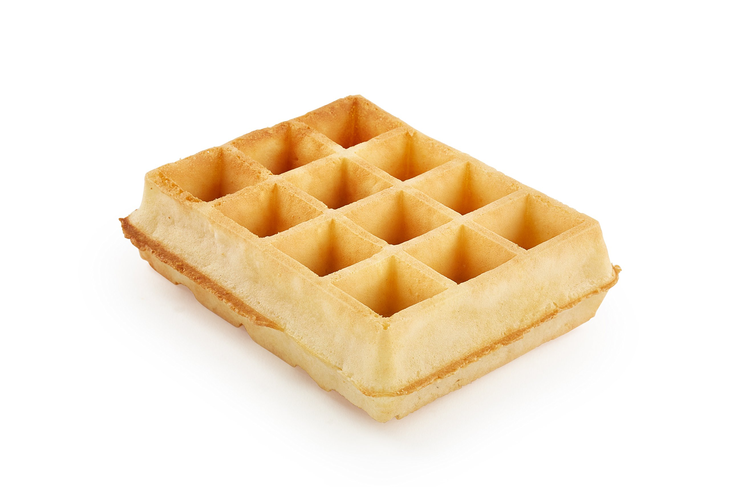 Avieta Brussels Waffles, 1.59 oz., (48 per case)