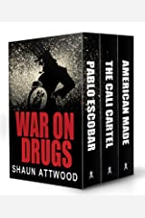 War On Drugs Box Set Kindle Edition