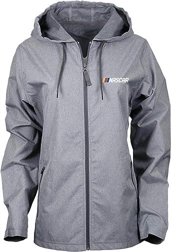 Ouray Sportswear NASCAR mens Venture Windbreaker Jacket
