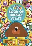 Hey Duggee: Book of Badges: Reward Chart Sticker Book