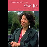 Conversations with Gish Jen (Literary Conversations Series)