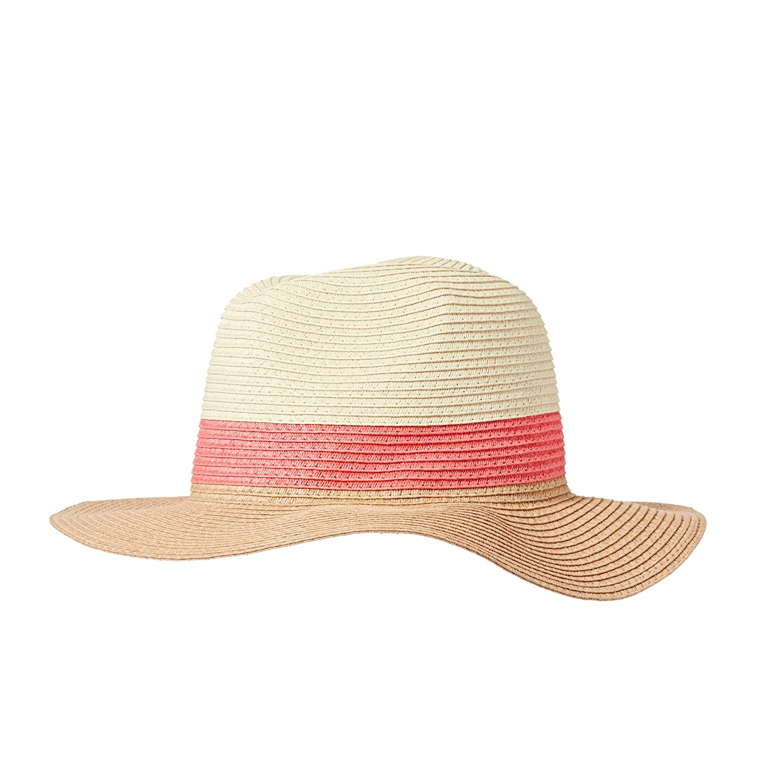 a5779d3f8 Joules Hats Dora Trilby Hat - Natural 1-Size: Amazon.co.uk: Clothing