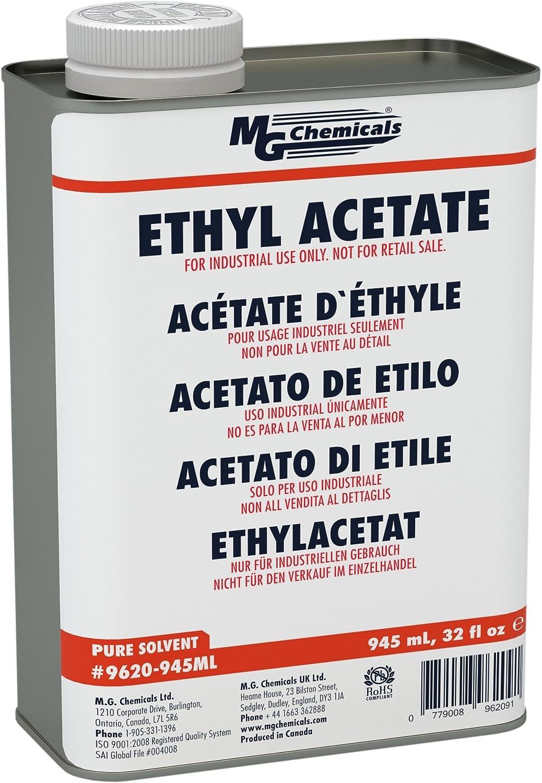 Ethyl acetate - an alternative to MEK for styrene model cement/glue