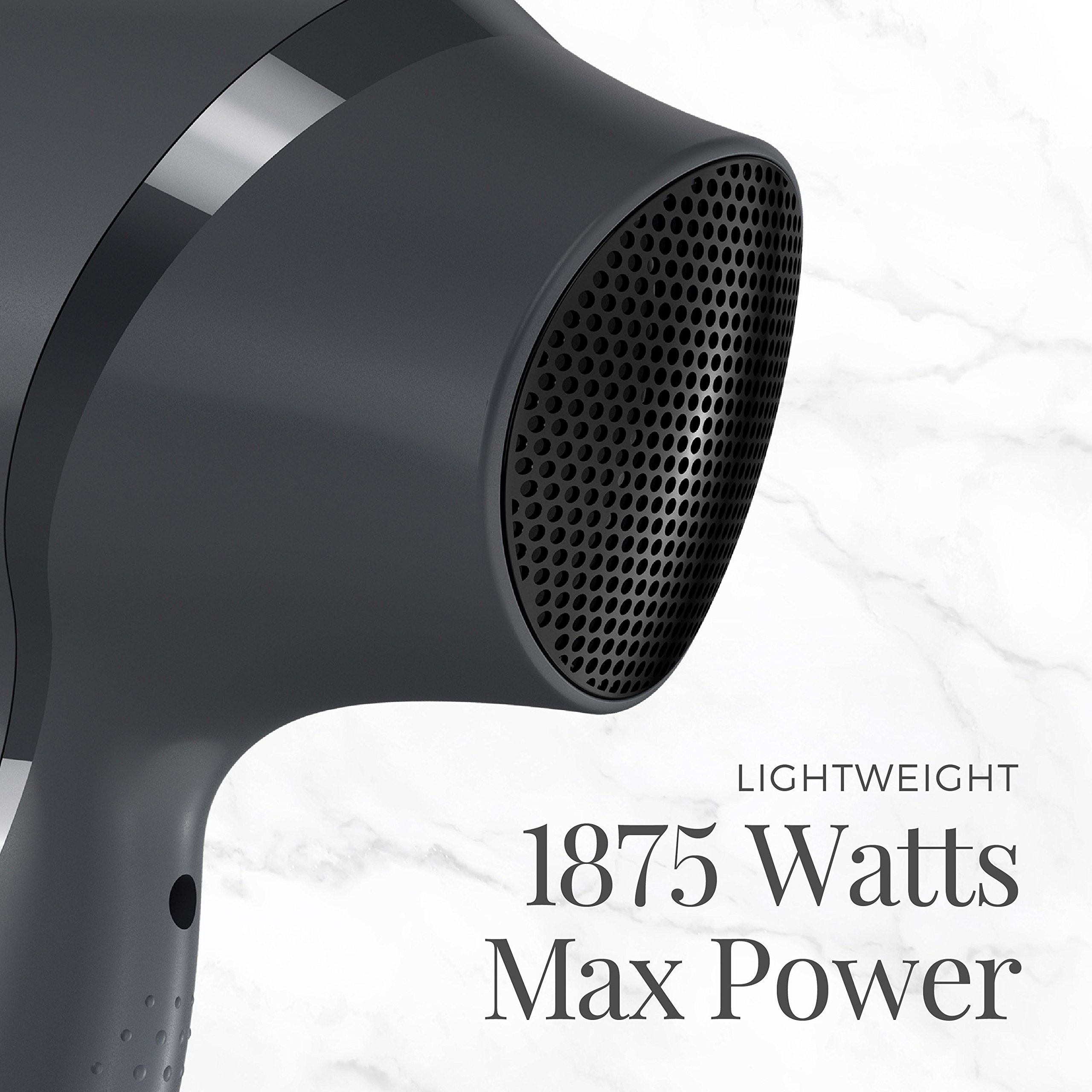 Remington Max Comfort Hair Dryer, D3200 by Remington (Image #5)