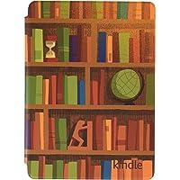 Cubierta estampada para Kindle - Biblioteca (Kindle 10ª gen. del 2019 únicamente, no compatible con Kindle Paperwhite o…