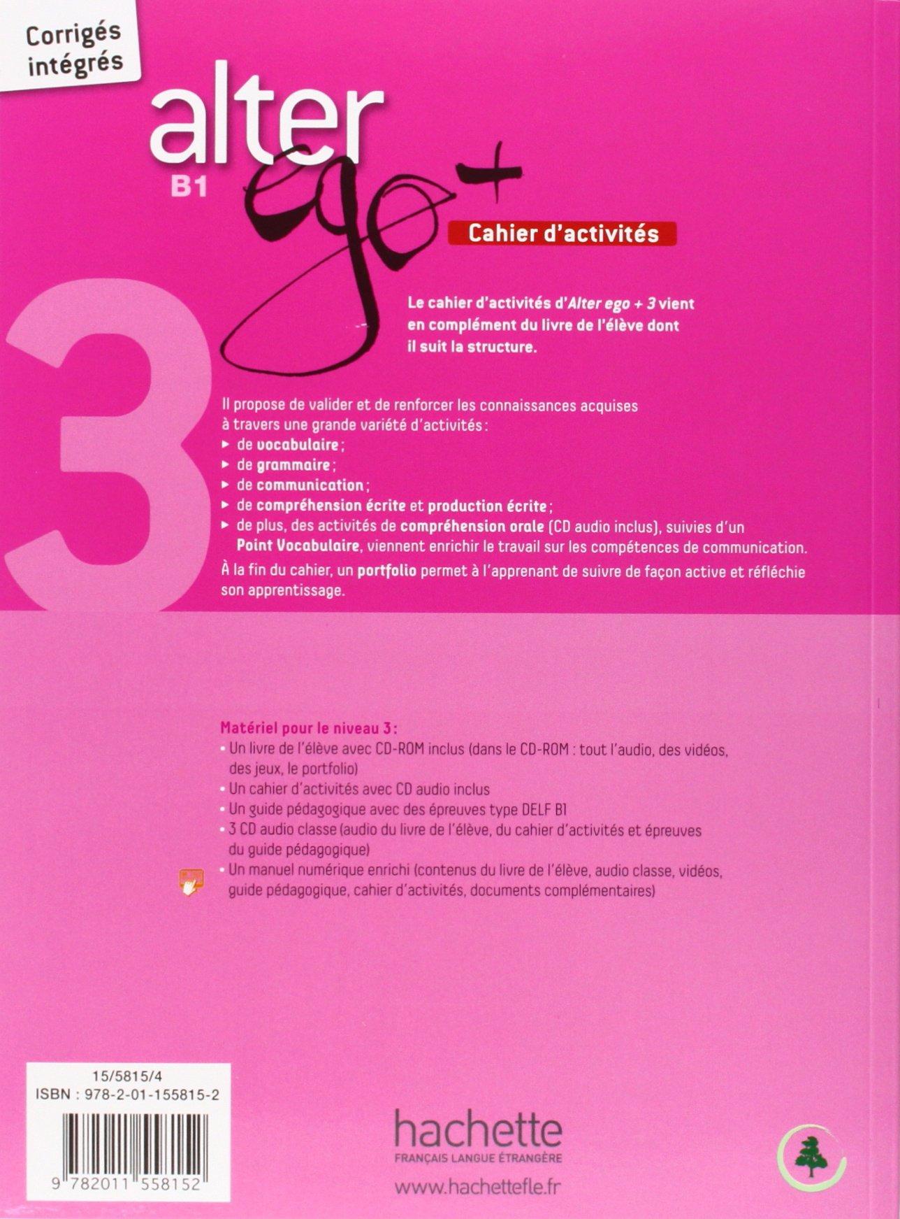 2 alter activites plus pdf cahier d ego