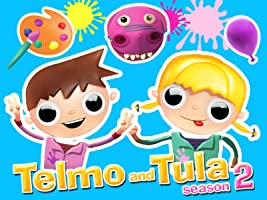 Telmo and Tula: Volume 2