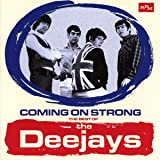 Coming On Strong: The Best Of The Deejays