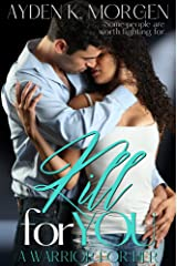 Kill for You: A Gripping Slow-Burn Romance (A Warrior for Her) Kindle Edition