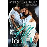 Kill for You: A Gripping Slow-Burn Romance (A Warrior for Her)