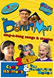 Donut Man - Camp Harmony & Celebration