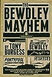 The Bewdley Mayhem: Hellmouths of Bewdley, Pontypool Changes Everything, Caesarea