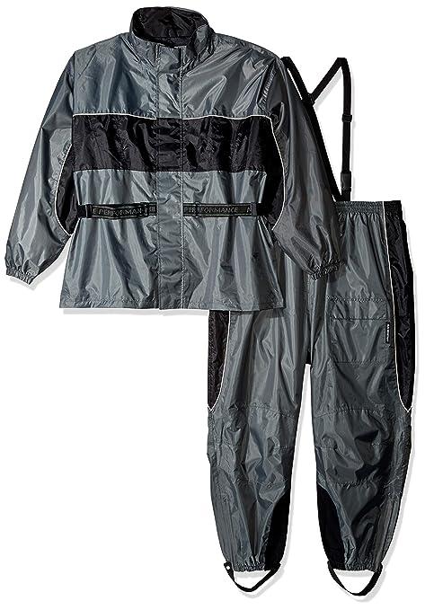 Amazon.com: Nex Gen SH2216 - Chubasquero para hombre ...
