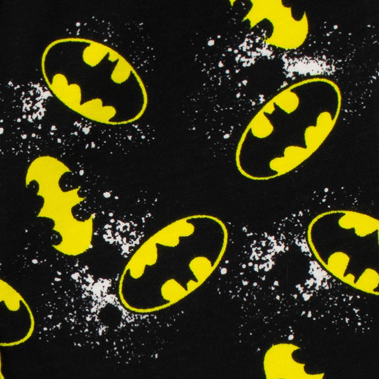 DC Comics Pigiama per Ragazzi Batman